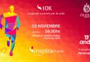 10k & 5k Inspira, 2 de noviembre