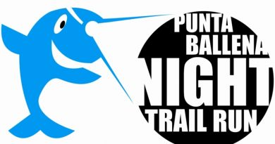 Punta Ballena Night Trail